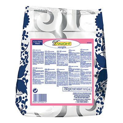 DIALIGHT CREMA 0.75 kg fabbri gelato